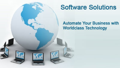 Customized Software Solutions Software Development Sap